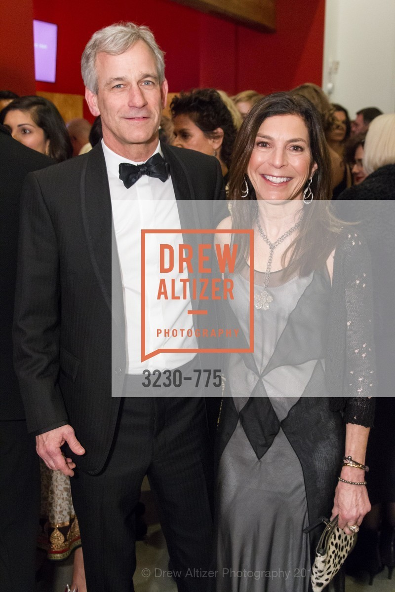 David Whitlock, Susan Swig, UC Berkeley Art Museum & Pacific Film Archive Gala, BAMPFA. 2120 Oxford Street, January 28th, 2016,Drew Altizer, Drew Altizer Photography, full-service agency, private events, San Francisco photographer, photographer california