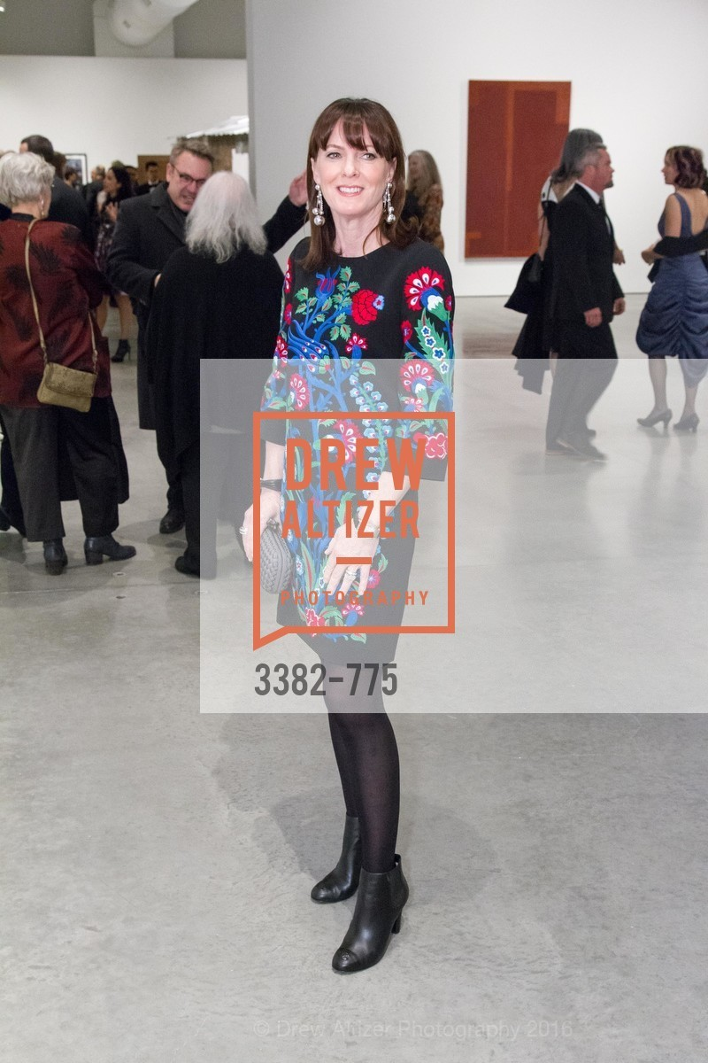 Allison Speer, UC Berkeley Art Museum & Pacific Film Archive Gala, BAMPFA. 2120 Oxford Street, January 28th, 2016,Drew Altizer, Drew Altizer Photography, full-service agency, private events, San Francisco photographer, photographer california