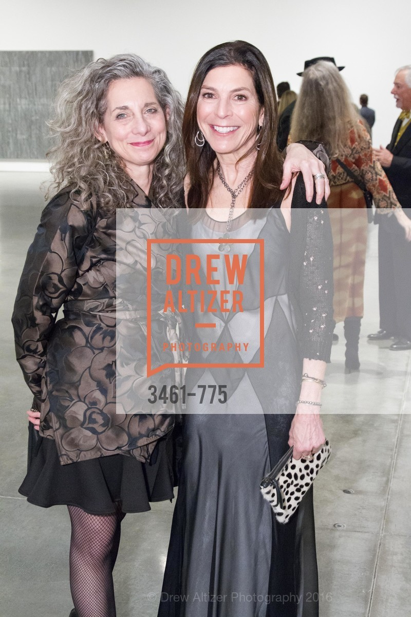 Frish Brandt, Susan Swig, UC Berkeley Art Museum & Pacific Film Archive Gala, BAMPFA. 2120 Oxford Street, January 28th, 2016,Drew Altizer, Drew Altizer Photography, full-service agency, private events, San Francisco photographer, photographer california