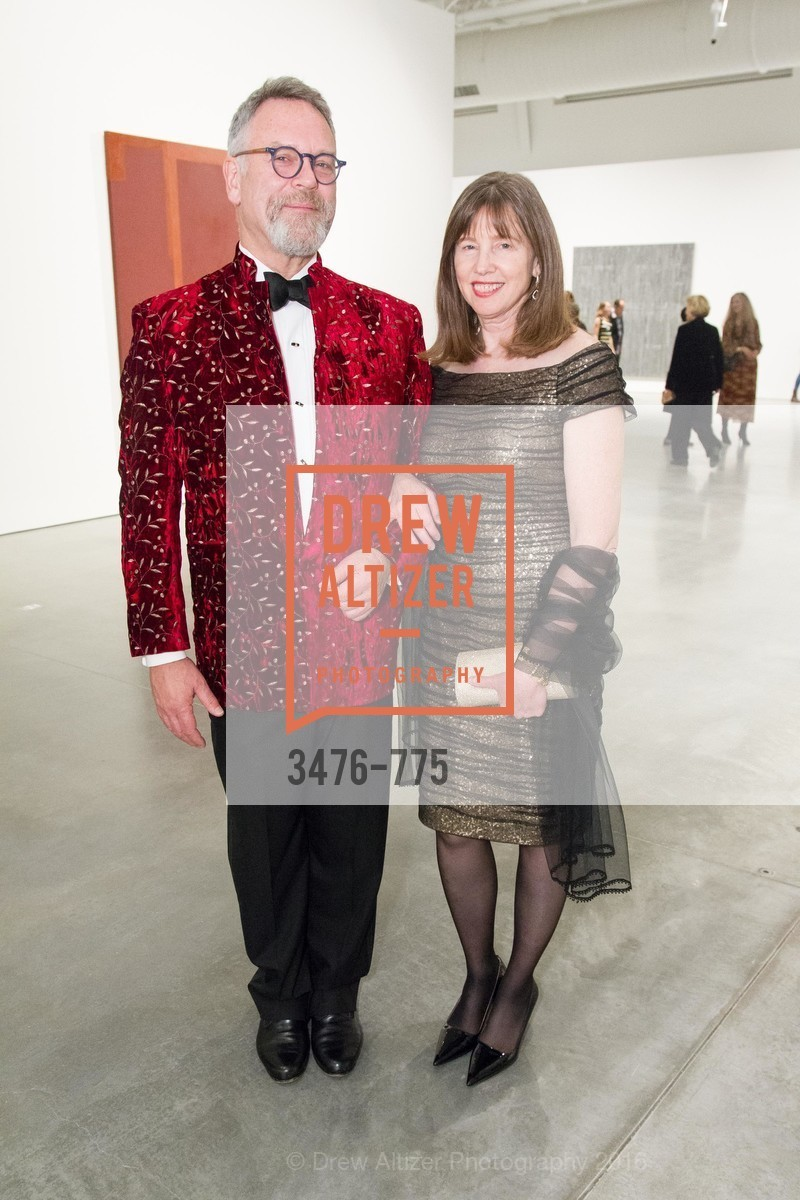 Nion McEvoy, Leslie Berriman, UC Berkeley Art Museum & Pacific Film Archive Gala, BAMPFA. 2120 Oxford Street, January 28th, 2016,Drew Altizer, Drew Altizer Photography, full-service agency, private events, San Francisco photographer, photographer california