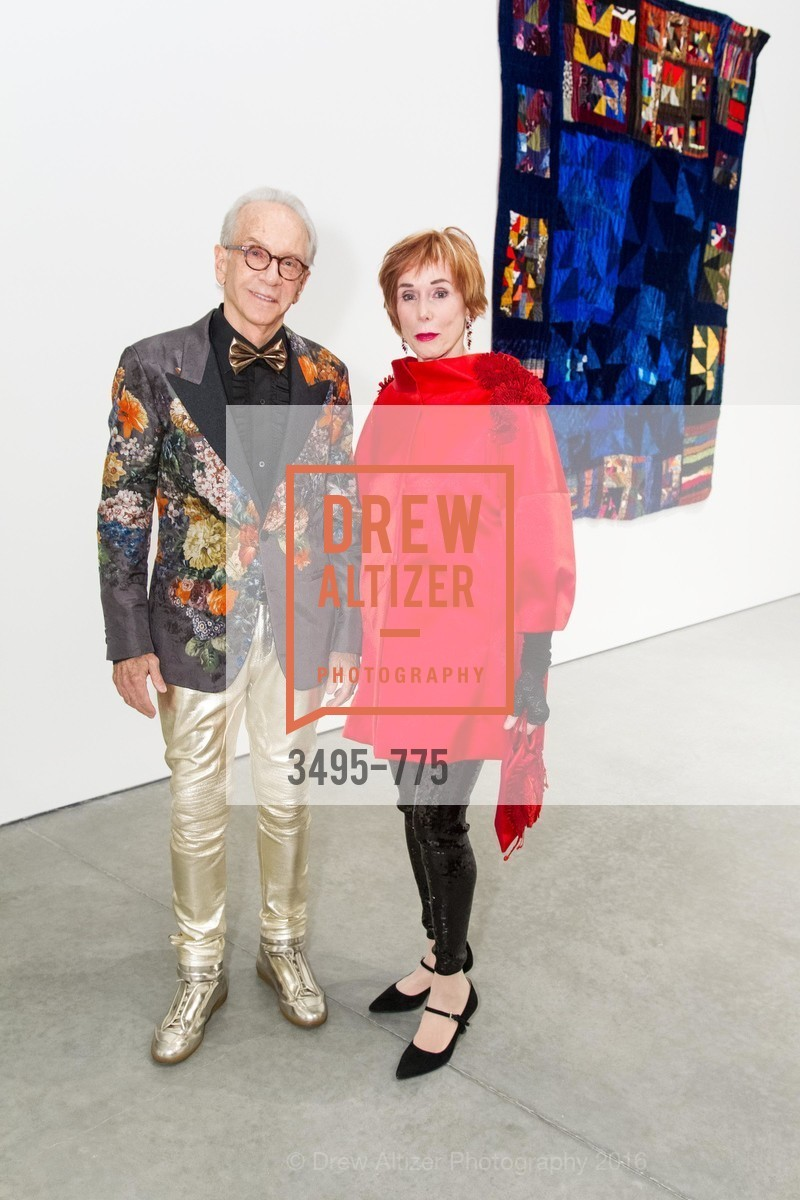 Norman Stone, Norah Stone, UC Berkeley Art Museum & Pacific Film Archive Gala, BAMPFA. 2120 Oxford Street, January 28th, 2016,Drew Altizer, Drew Altizer Photography, full-service event agency, private events, San Francisco photographer, photographer California