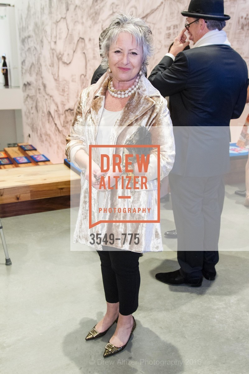 Jennifer Morla, UC Berkeley Art Museum & Pacific Film Archive Gala, BAMPFA. 2120 Oxford Street, January 28th, 2016,Drew Altizer, Drew Altizer Photography, full-service agency, private events, San Francisco photographer, photographer california
