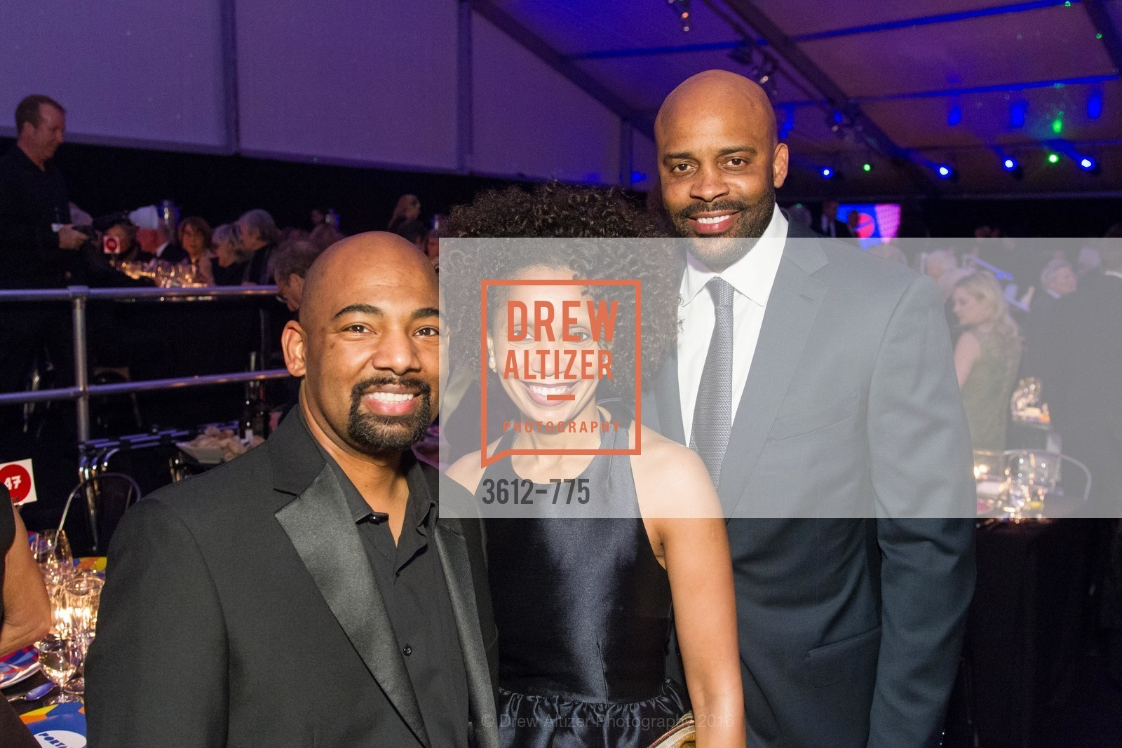 Alvarez Devaye, Cuonzo Martin, Roberta Martin, UC Berkeley Art Museum & Pacific Film Archive Gala, BAMPFA. 2120 Oxford Street, January 28th, 2016,Drew Altizer, Drew Altizer Photography, full-service agency, private events, San Francisco photographer, photographer california