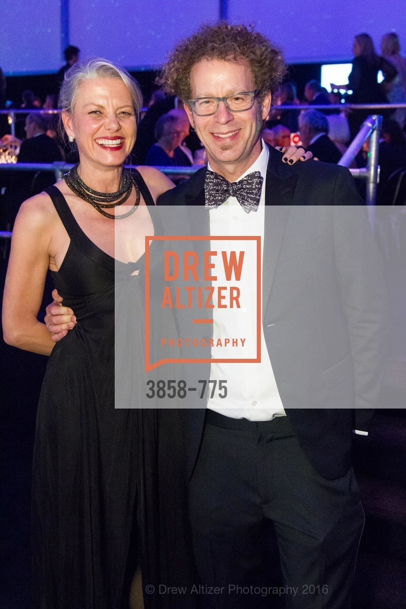 Catharine Clark, Ken Golderg, UC Berkeley Art Museum & Pacific Film Archive Gala, BAMPFA. 2120 Oxford Street, January 28th, 2016,Drew Altizer, Drew Altizer Photography, full-service agency, private events, San Francisco photographer, photographer california