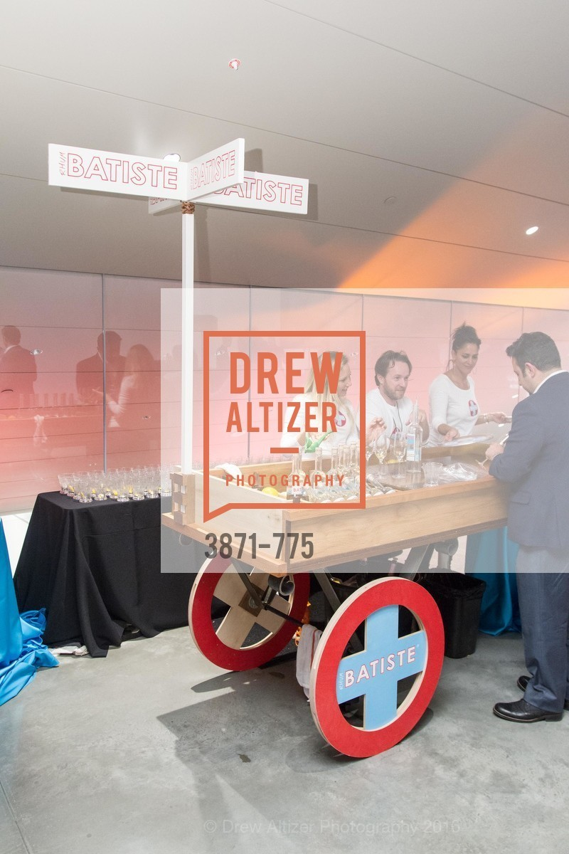 Atmosphere, UC Berkeley Art Museum & Pacific Film Archive Gala, BAMPFA. 2120 Oxford Street, January 28th, 2016,Drew Altizer, Drew Altizer Photography, full-service event agency, private events, San Francisco photographer, photographer California