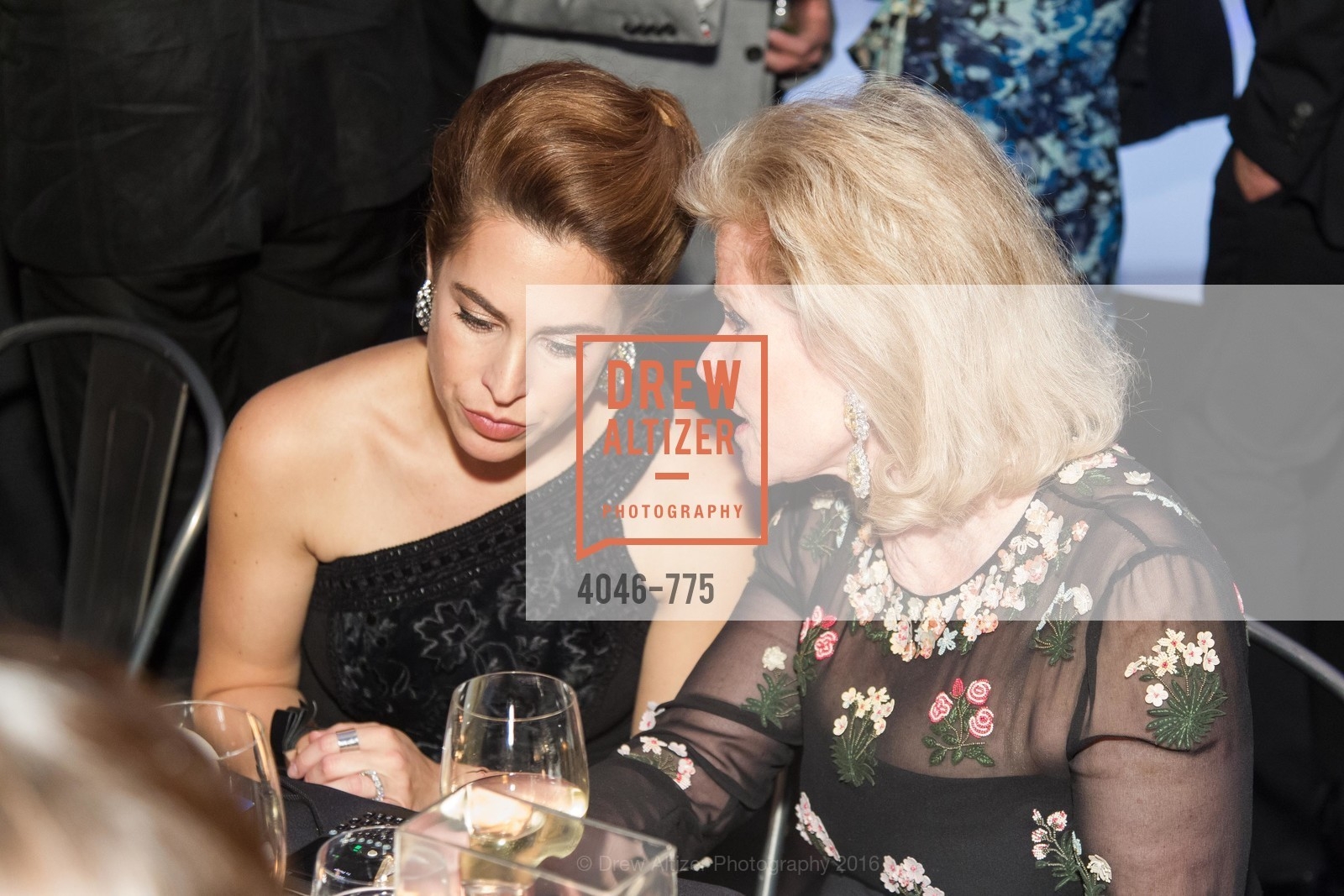 Ali Pincus, Dede Wilsey, UC Berkeley Art Museum & Pacific Film Archive Gala, BAMPFA. 2120 Oxford Street, January 28th, 2016,Drew Altizer, Drew Altizer Photography, full-service agency, private events, San Francisco photographer, photographer california