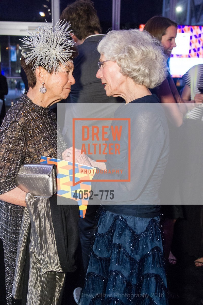 Roselyne Swig, Sharon Simpson, UC Berkeley Art Museum & Pacific Film Archive Gala, BAMPFA. 2120 Oxford Street, January 28th, 2016,Drew Altizer, Drew Altizer Photography, full-service event agency, private events, San Francisco photographer, photographer California