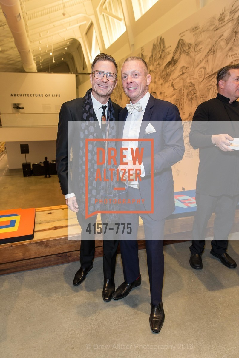 Charles Renfro, Daniel Gortler, UC Berkeley Art Museum & Pacific Film Archive Gala, BAMPFA. 2120 Oxford Street, January 28th, 2016,Drew Altizer, Drew Altizer Photography, full-service agency, private events, San Francisco photographer, photographer california