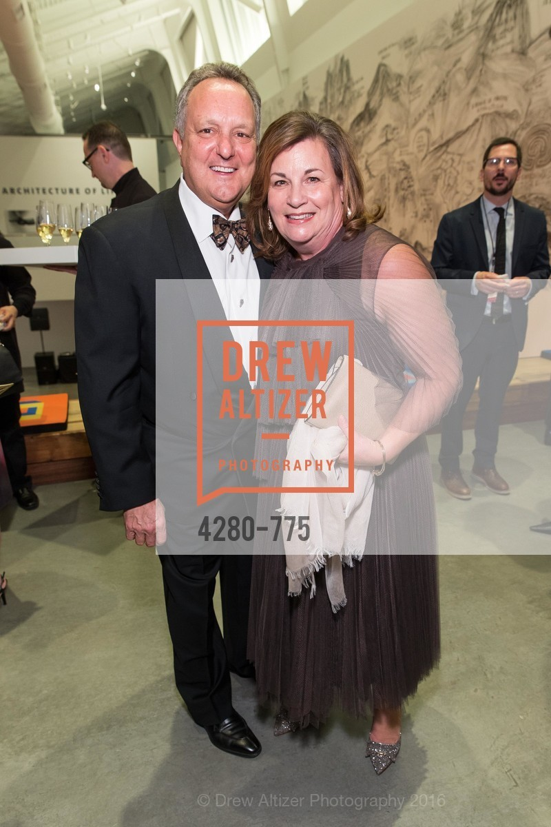 Jeff Green, Jane Green, UC Berkeley Art Museum & Pacific Film Archive Gala, BAMPFA. 2120 Oxford Street, January 28th, 2016,Drew Altizer, Drew Altizer Photography, full-service agency, private events, San Francisco photographer, photographer california