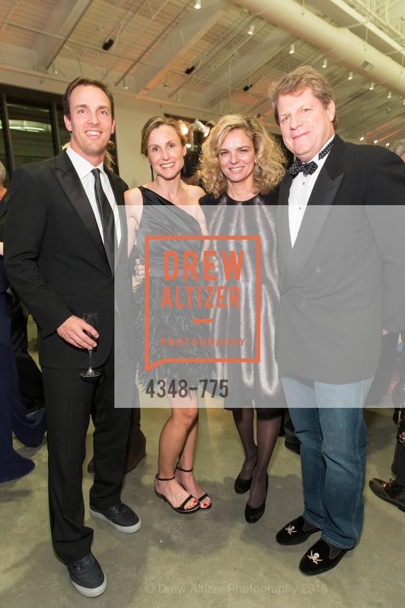 Alec Perkins, Serena Perkins, Leigh Matthes, Bill Matthes, Photo #4348-775