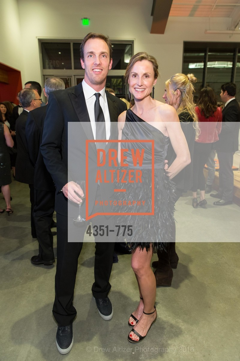 Alec Perkins, Serena Perkins, UC Berkeley Art Museum & Pacific Film Archive Gala, BAMPFA. 2120 Oxford Street, January 28th, 2016,Drew Altizer, Drew Altizer Photography, full-service agency, private events, San Francisco photographer, photographer california