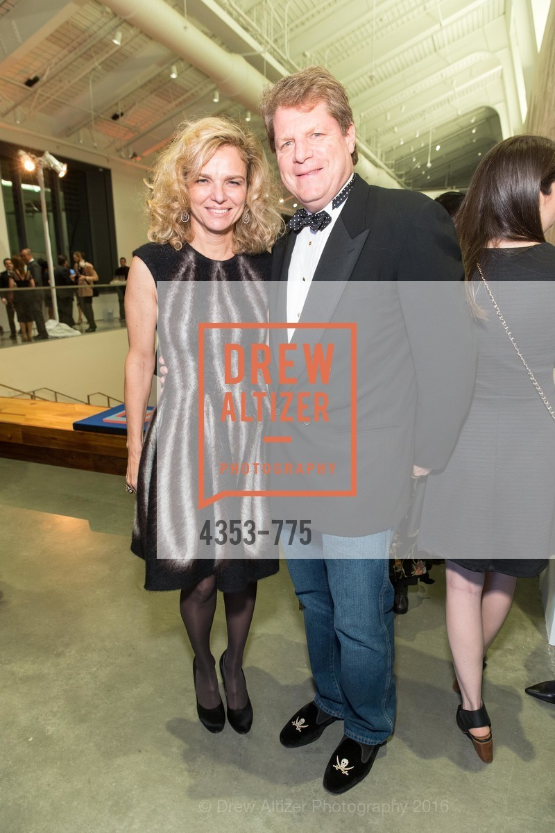 Leigh Matthes, Bill Matthes, UC Berkeley Art Museum & Pacific Film Archive Gala, BAMPFA. 2120 Oxford Street, January 28th, 2016,Drew Altizer, Drew Altizer Photography, full-service agency, private events, San Francisco photographer, photographer california