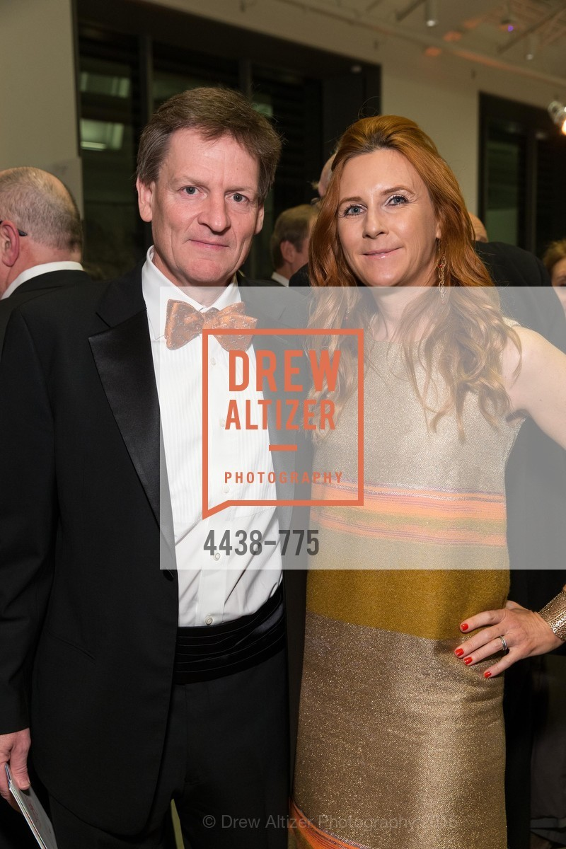 Michael Lewis, Tabitha Soren, UC Berkeley Art Museum & Pacific Film Archive Gala, BAMPFA. 2120 Oxford Street, January 28th, 2016,Drew Altizer, Drew Altizer Photography, full-service agency, private events, San Francisco photographer, photographer california