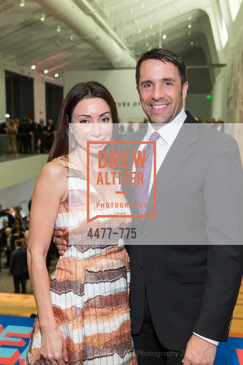 Gina Peterson, Stuart Peterson, UC Berkeley Art Museum & Pacific Film Archive Gala, BAMPFA. 2120 Oxford Street, January 28th, 2016,Drew Altizer, Drew Altizer Photography, full-service agency, private events, San Francisco photographer, photographer california