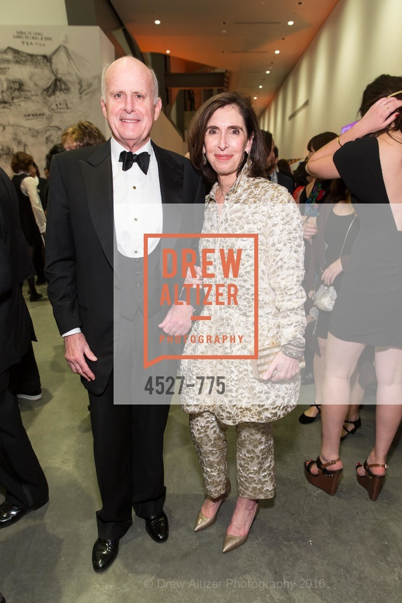 Peter Michael, Eileen Michael, UC Berkeley Art Museum & Pacific Film Archive Gala, BAMPFA. 2120 Oxford Street, January 28th, 2016,Drew Altizer, Drew Altizer Photography, full-service agency, private events, San Francisco photographer, photographer california