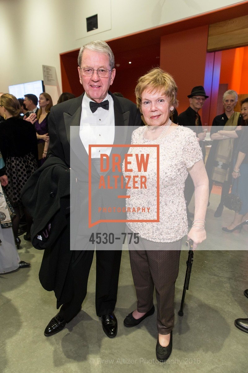 Noel Nellis, Penelope Nellis, UC Berkeley Art Museum & Pacific Film Archive Gala, BAMPFA. 2120 Oxford Street, January 28th, 2016,Drew Altizer, Drew Altizer Photography, full-service agency, private events, San Francisco photographer, photographer california