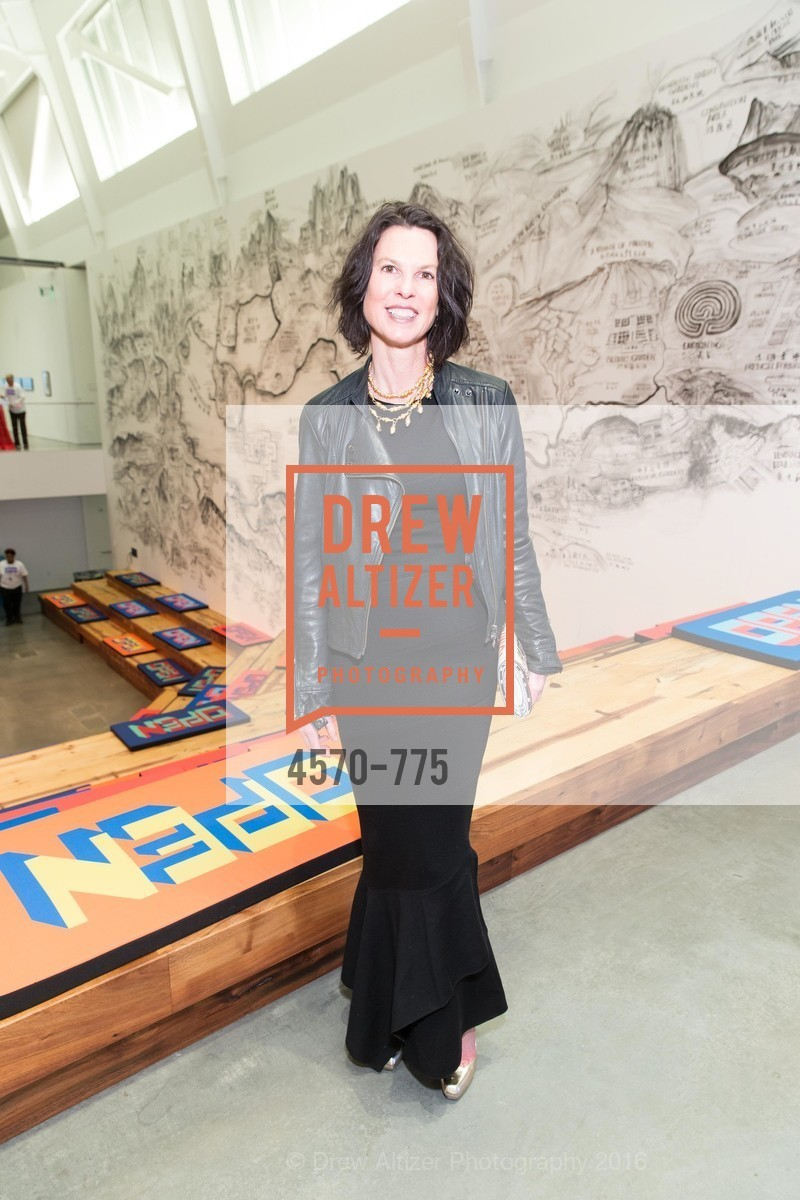 Dorka Keehn, UC Berkeley Art Museum & Pacific Film Archive Gala, BAMPFA. 2120 Oxford Street, January 28th, 2016,Drew Altizer, Drew Altizer Photography, full-service agency, private events, San Francisco photographer, photographer california
