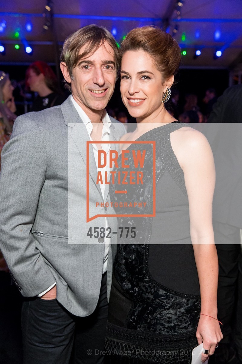 Mark Pincus, Alison Pincus, UC Berkeley Art Museum & Pacific Film Archive Gala, BAMPFA. 2120 Oxford Street, January 28th, 2016,Drew Altizer, Drew Altizer Photography, full-service agency, private events, San Francisco photographer, photographer california