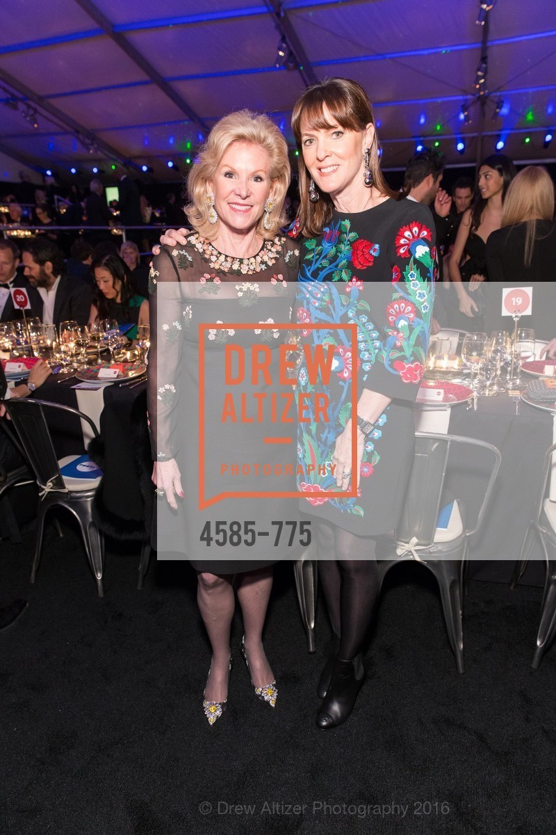 Dede Wilsey, Allison Speer, UC Berkeley Art Museum & Pacific Film Archive Gala, BAMPFA. 2120 Oxford Street, January 28th, 2016,Drew Altizer, Drew Altizer Photography, full-service agency, private events, San Francisco photographer, photographer california