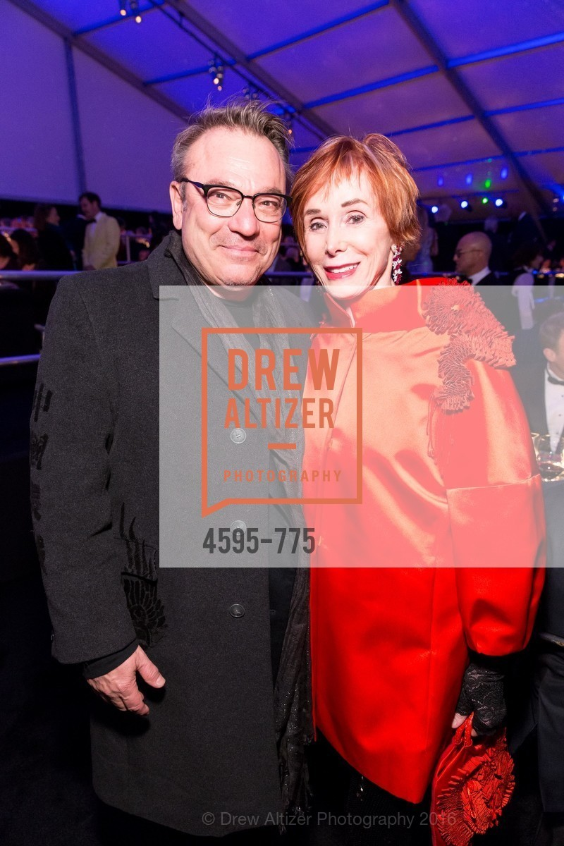 Stanlee Gatti, Norah Stone, UC Berkeley Art Museum & Pacific Film Archive Gala, BAMPFA. 2120 Oxford Street, January 28th, 2016,Drew Altizer, Drew Altizer Photography, full-service agency, private events, San Francisco photographer, photographer california