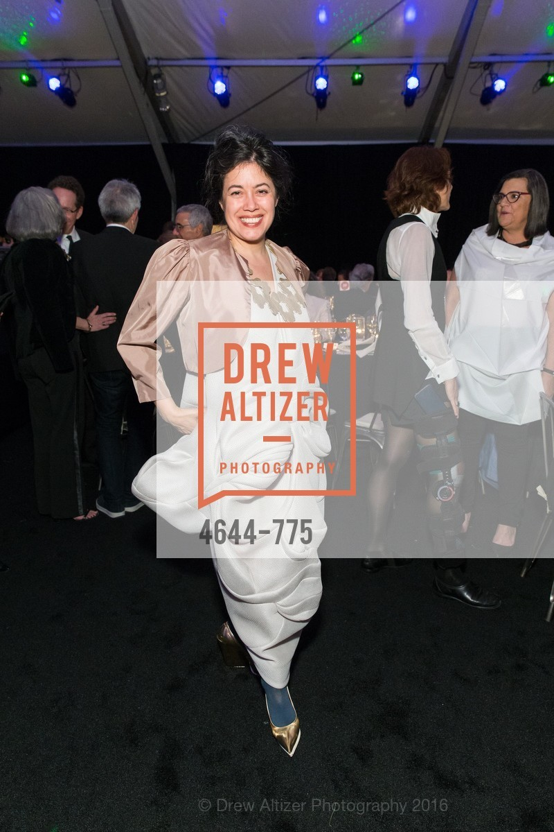 Caterina Fake, UC Berkeley Art Museum & Pacific Film Archive Gala, BAMPFA. 2120 Oxford Street, January 28th, 2016,Drew Altizer, Drew Altizer Photography, full-service agency, private events, San Francisco photographer, photographer california