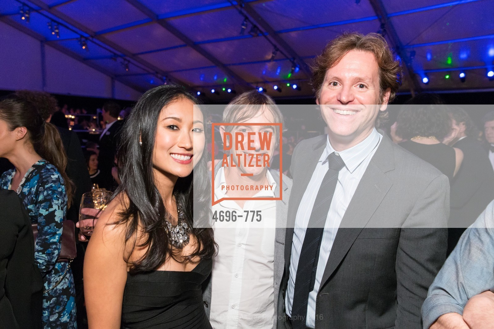 Mimi Connery, Mark Pincus, Trevor Traina, UC Berkeley Art Museum & Pacific Film Archive Gala, BAMPFA. 2120 Oxford Street, January 28th, 2016,Drew Altizer, Drew Altizer Photography, full-service agency, private events, San Francisco photographer, photographer california