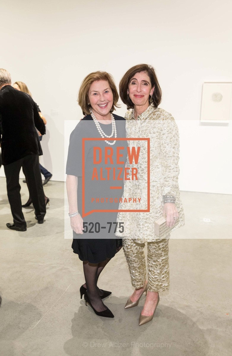 Gretchen Berggruen, Eileen Michael, UC Berkeley Art Museum & Pacific Film Archive Gala, BAMPFA. 2120 Oxford Street, January 28th, 2016,Drew Altizer, Drew Altizer Photography, full-service agency, private events, San Francisco photographer, photographer california