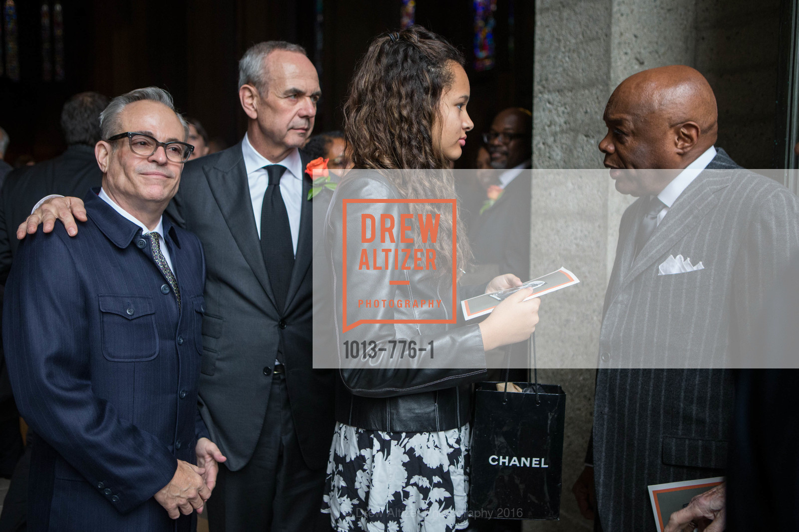 Sydney Brown, Willie Brown, Wilkes Bashford Funeral, Grace Cathedral. 1100 California St, January 29th, 2016,Drew Altizer, Drew Altizer Photography, full-service agency, private events, San Francisco photographer, photographer california