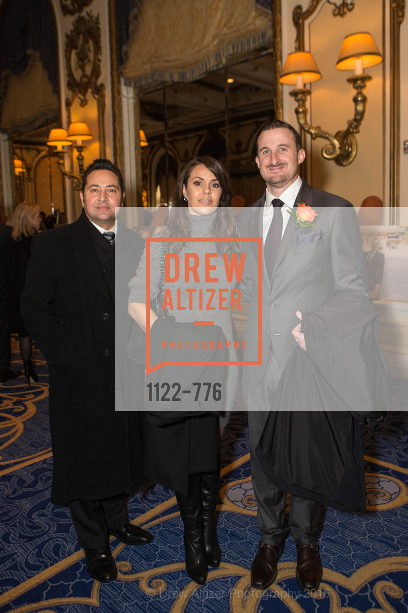 Victor Panting, Hazel Nagas, Todd Callahan, Wilkes Bashford Funeral, Grace Cathedral. 1100 California St, January 29th, 2016,Drew Altizer, Drew Altizer Photography, full-service agency, private events, San Francisco photographer, photographer california