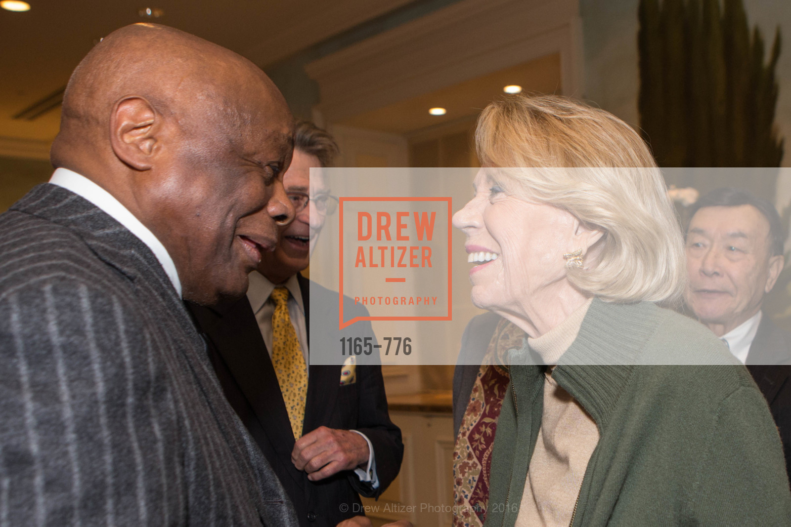 Willie Brown, Charlotte Shultz, Wilkes Bashford Funeral, Grace Cathedral. 1100 California St, January 29th, 2016,Drew Altizer, Drew Altizer Photography, full-service agency, private events, San Francisco photographer, photographer california