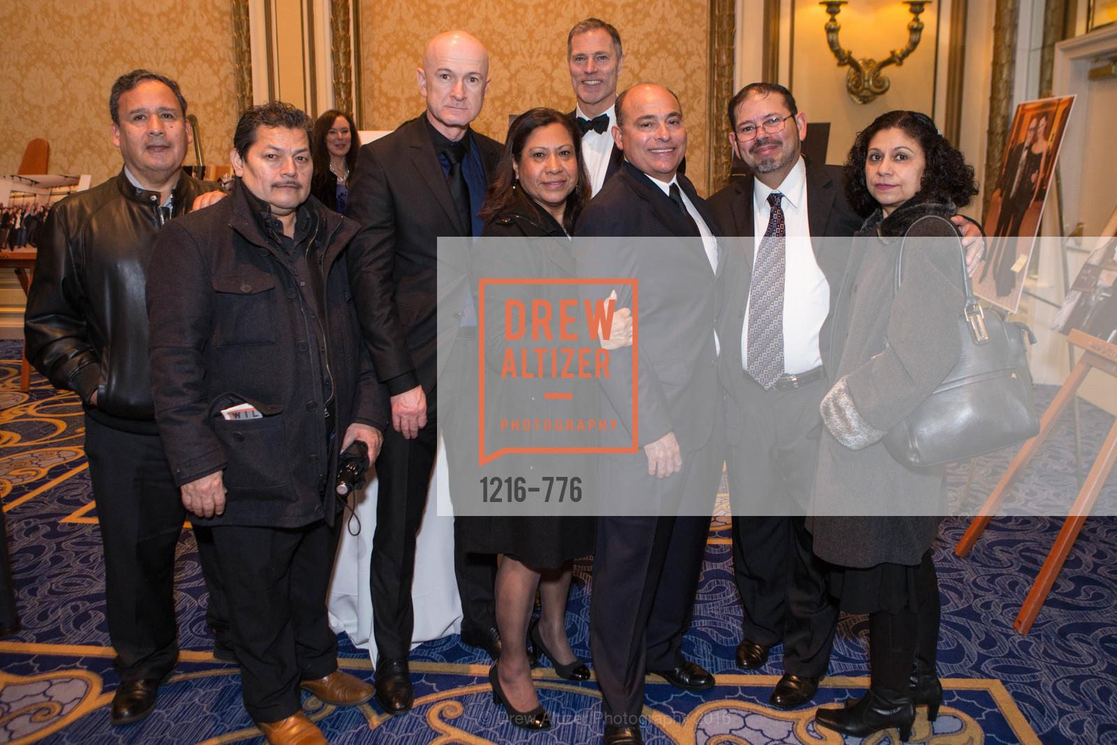Manuel Marquez, Ramon Ramero, Mehmet Turudu, Angela Boteo, Armando Boteo, Randy Candler, Uriel Ojeda, Patricia Ojeda, Photo #1216-776