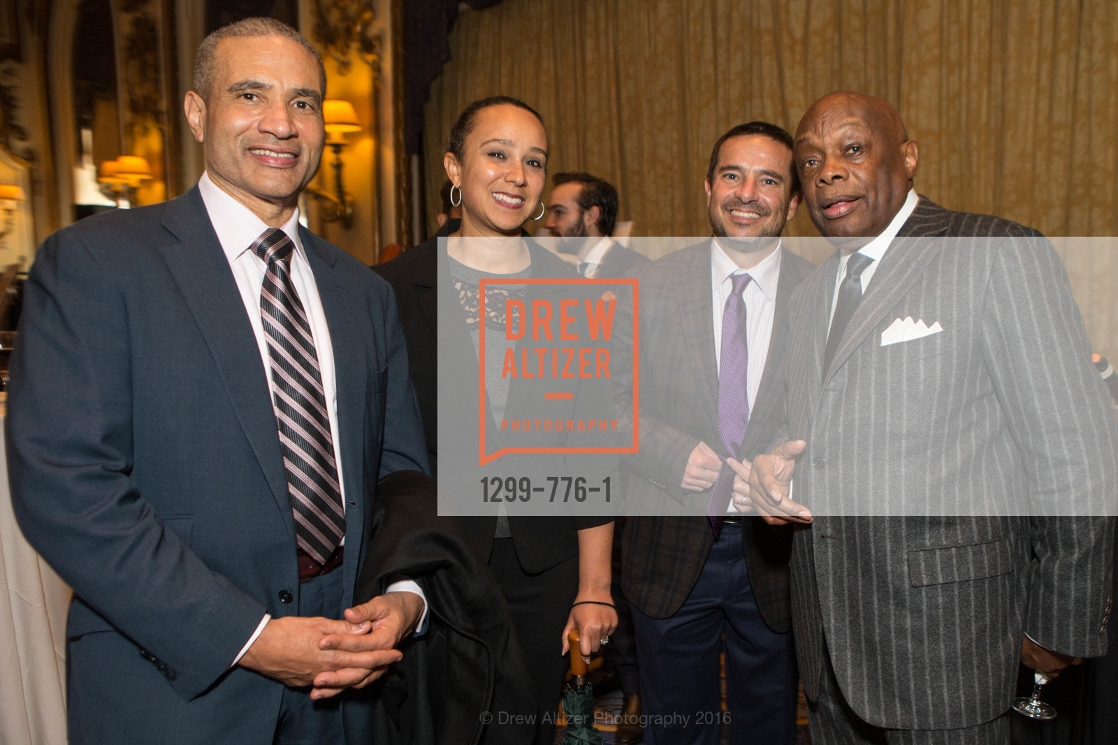 Phil Ginsburg, Willie Brown, Wilkes Bashford Funeral, Grace Cathedral. 1100 California St, January 29th, 2016,Drew Altizer, Drew Altizer Photography, full-service agency, private events, San Francisco photographer, photographer california