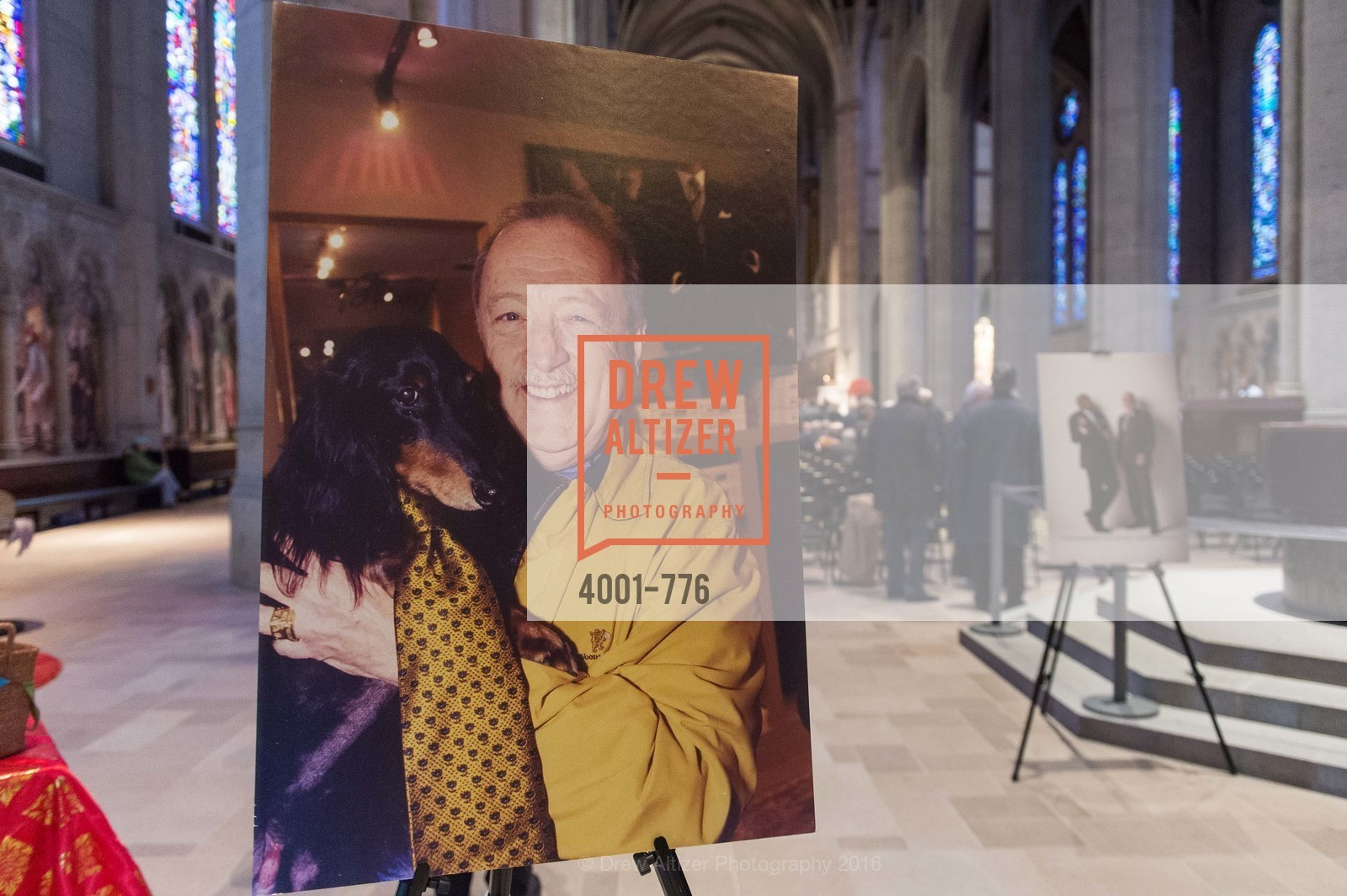 Atmosphere, Wilkes Bashford Funeral, Grace Cathedral. 1100 California St, January 29th, 2016,Drew Altizer, Drew Altizer Photography, full-service agency, private events, San Francisco photographer, photographer california