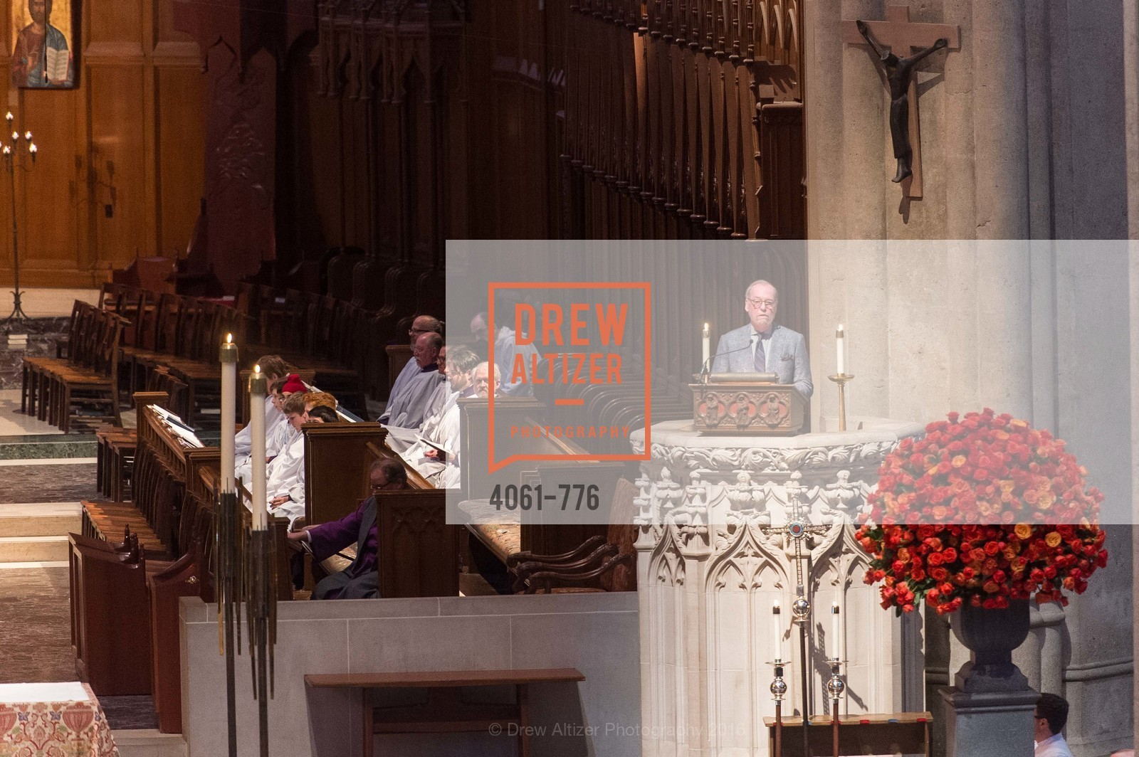 Alexander Julian, Wilkes Bashford Funeral, Grace Cathedral. 1100 California St, January 29th, 2016,Drew Altizer, Drew Altizer Photography, full-service agency, private events, San Francisco photographer, photographer california