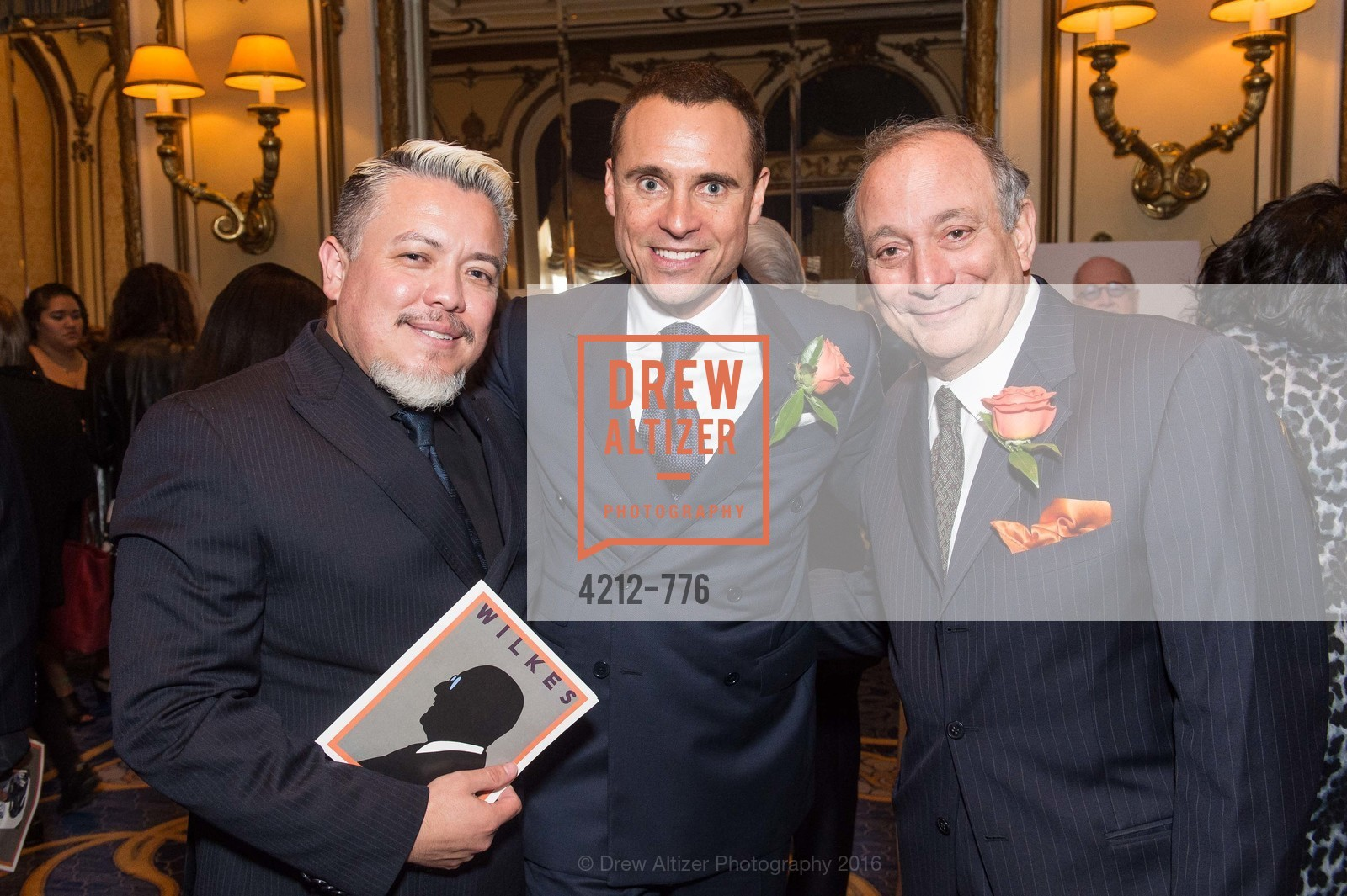 Victor Vargas, Jeff Garelick, Louis Parnell, Wilkes Bashford Funeral, Grace Cathedral. 1100 California St, January 29th, 2016,Drew Altizer, Drew Altizer Photography, full-service event agency, private events, San Francisco photographer, photographer California