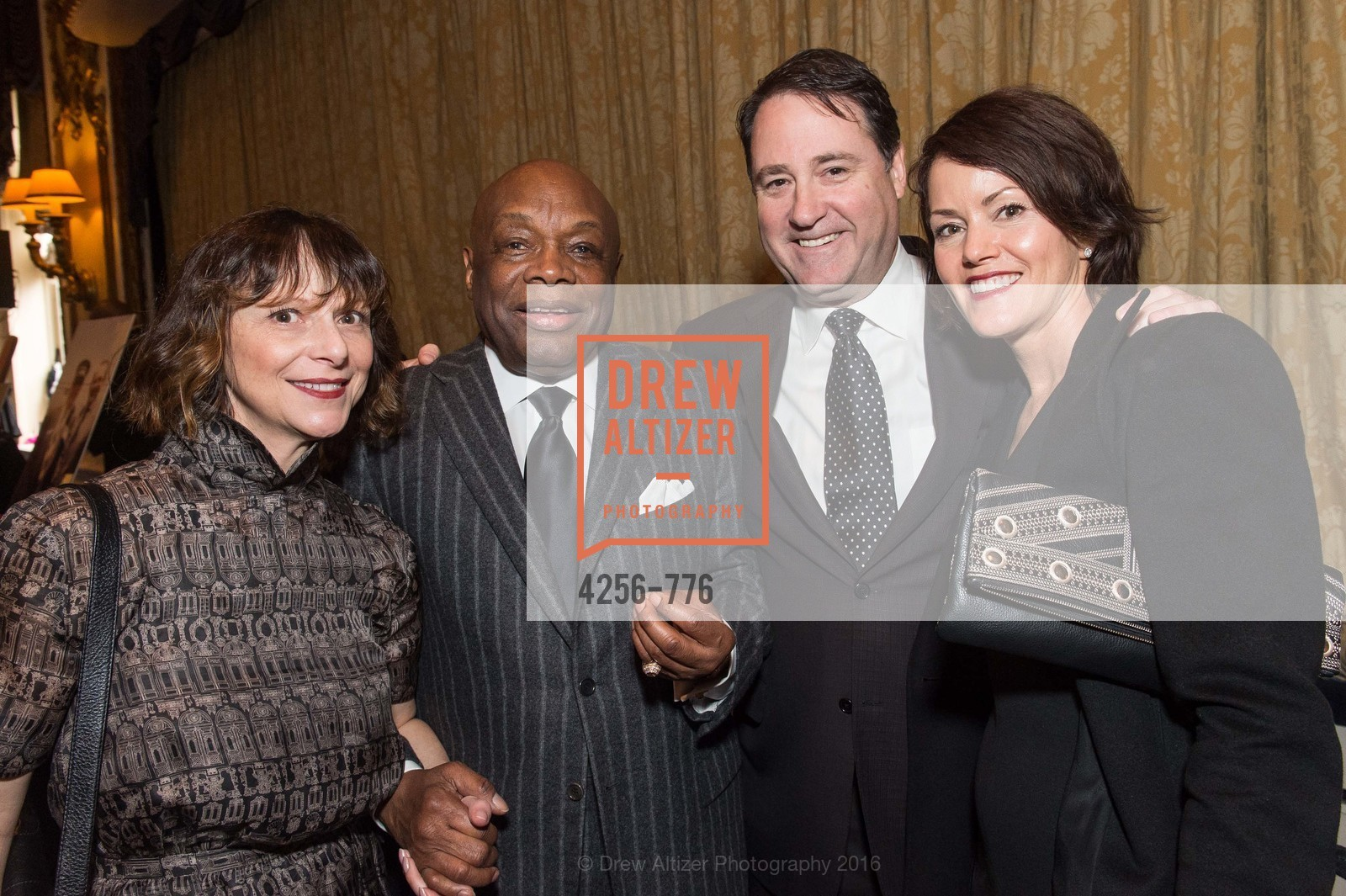 PJ Arthur, Willie Brown, Darius Anderson, Sarah Anderson, Wilkes Bashford Funeral, Grace Cathedral. 1100 California St, January 29th, 2016,Drew Altizer, Drew Altizer Photography, full-service agency, private events, San Francisco photographer, photographer california