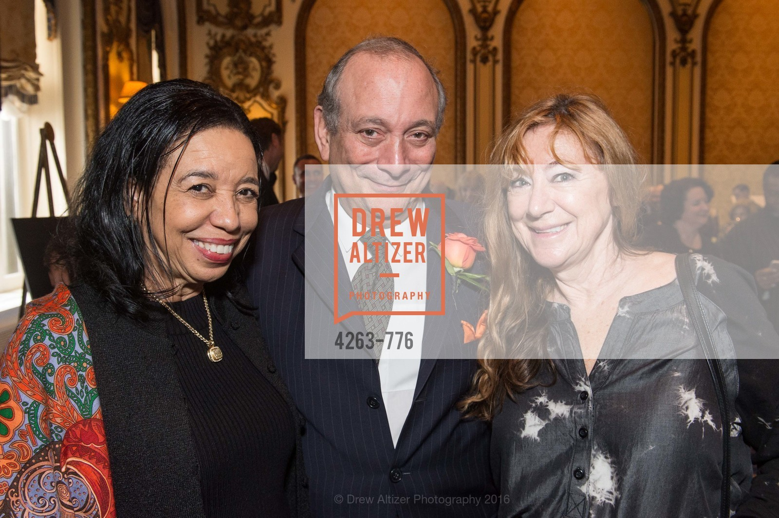 Diane Dickert, Louis Parnell, Mona Martinez, Wilkes Bashford Funeral, Grace Cathedral. 1100 California St, January 29th, 2016,Drew Altizer, Drew Altizer Photography, full-service agency, private events, San Francisco photographer, photographer california