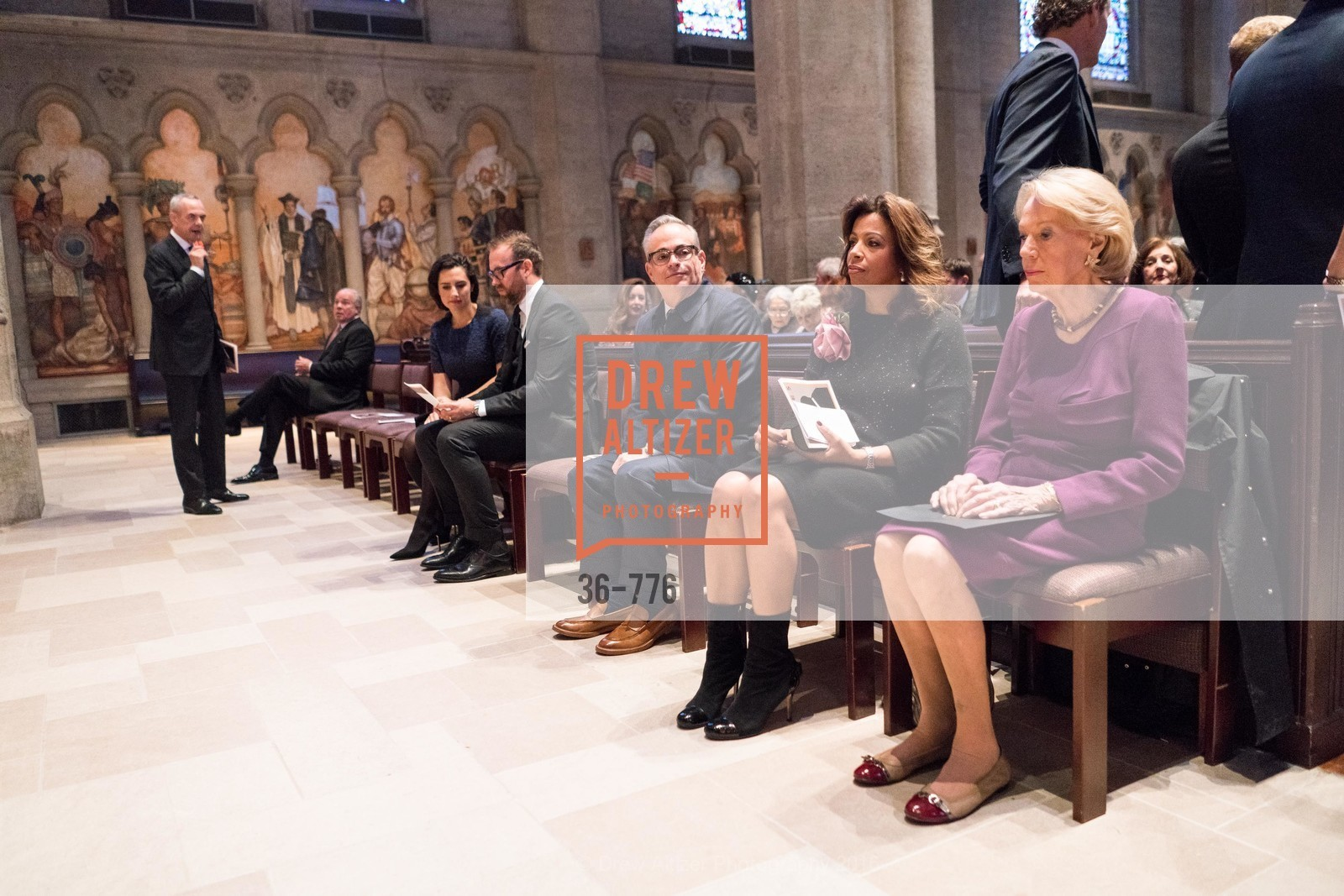 Sheree Chambers, Charlotte Shultz, Wilkes Bashford Funeral, Grace Cathedral. 1100 California St, January 29th, 2016,Drew Altizer, Drew Altizer Photography, full-service agency, private events, San Francisco photographer, photographer california