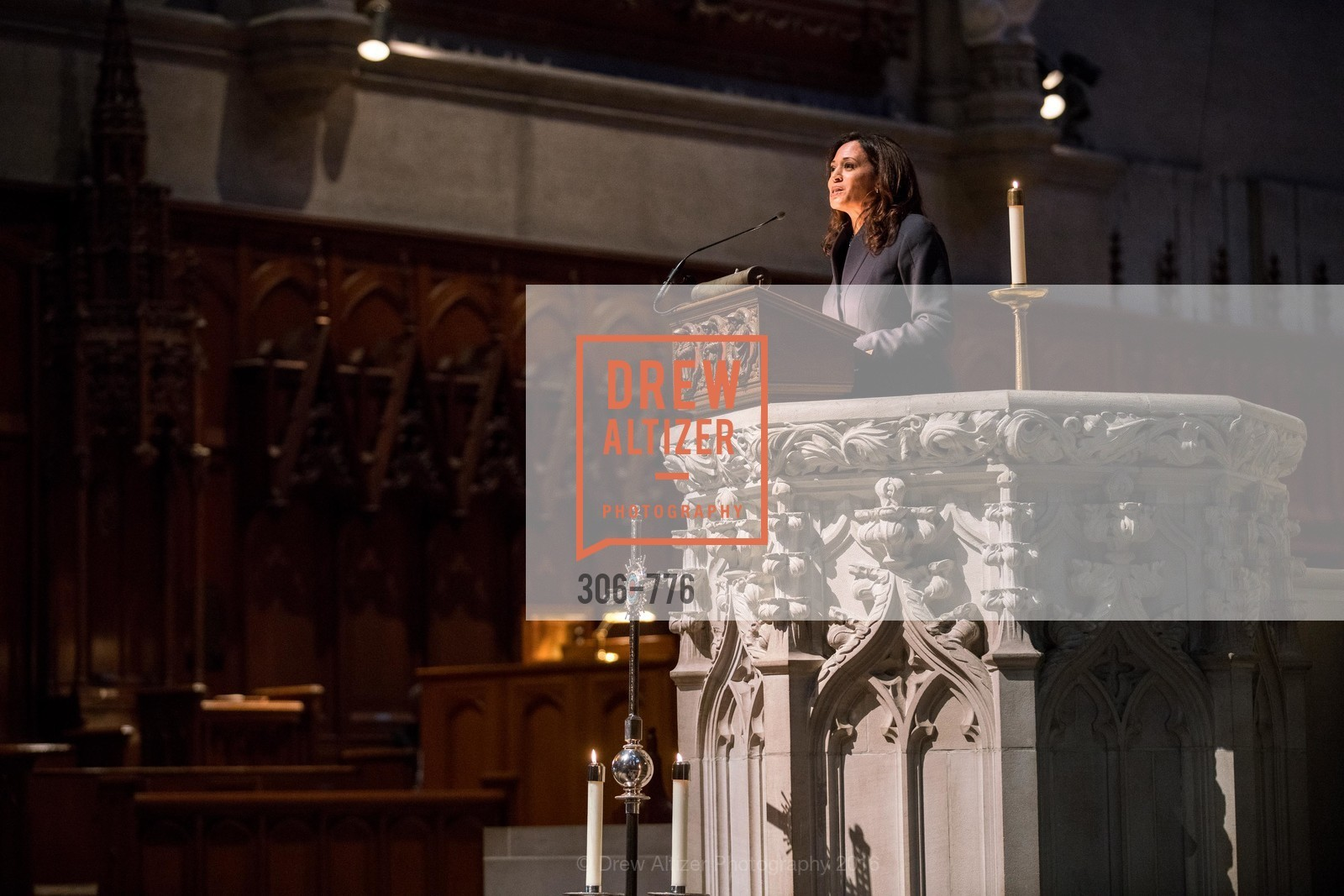 Kamala Harris, Wilkes Bashford Funeral, Grace Cathedral. 1100 California St, January 29th, 2016,Drew Altizer, Drew Altizer Photography, full-service agency, private events, San Francisco photographer, photographer california