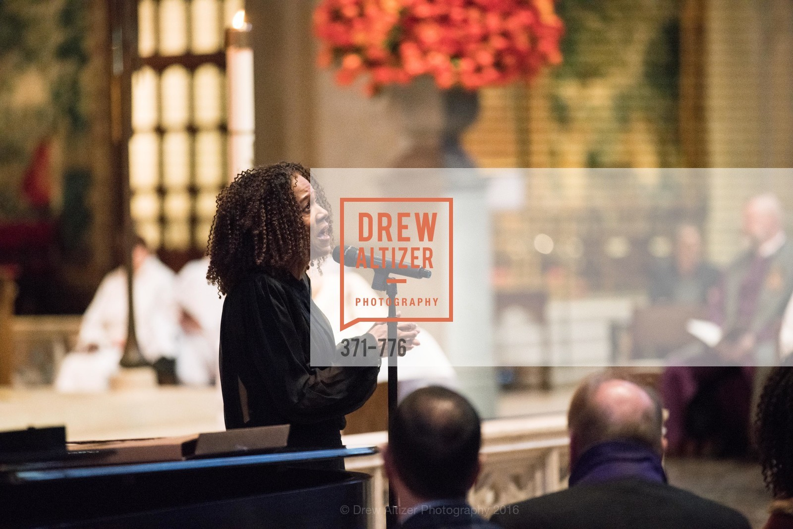 Paula West, Wilkes Bashford Funeral, Grace Cathedral. 1100 California St, January 29th, 2016,Drew Altizer, Drew Altizer Photography, full-service event agency, private events, San Francisco photographer, photographer California
