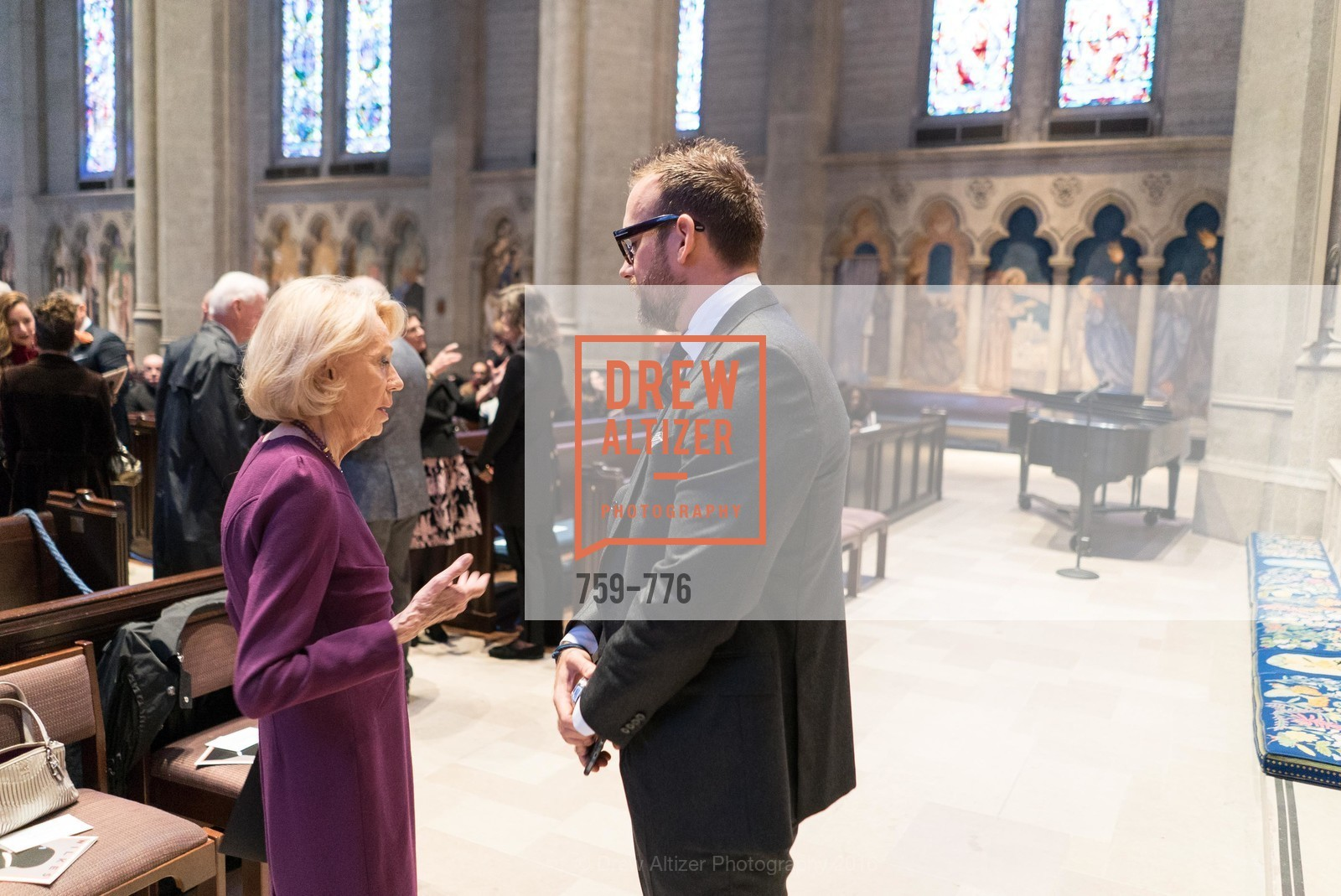 Charlotte Shultz, Tyler Mitchell, Wilkes Bashford Funeral, Grace Cathedral. 1100 California St, January 29th, 2016,Drew Altizer, Drew Altizer Photography, full-service agency, private events, San Francisco photographer, photographer california
