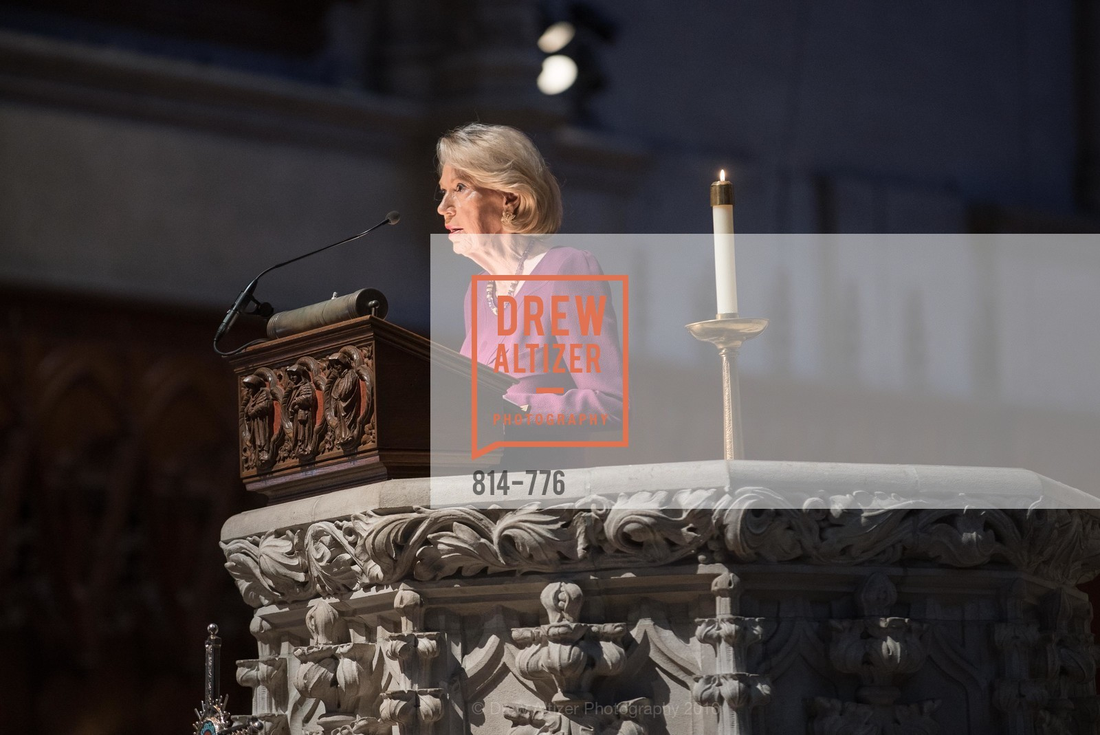 Charlotte Shultz, Wilkes Bashford Funeral, Grace Cathedral. 1100 California St, January 29th, 2016,Drew Altizer, Drew Altizer Photography, full-service agency, private events, San Francisco photographer, photographer california