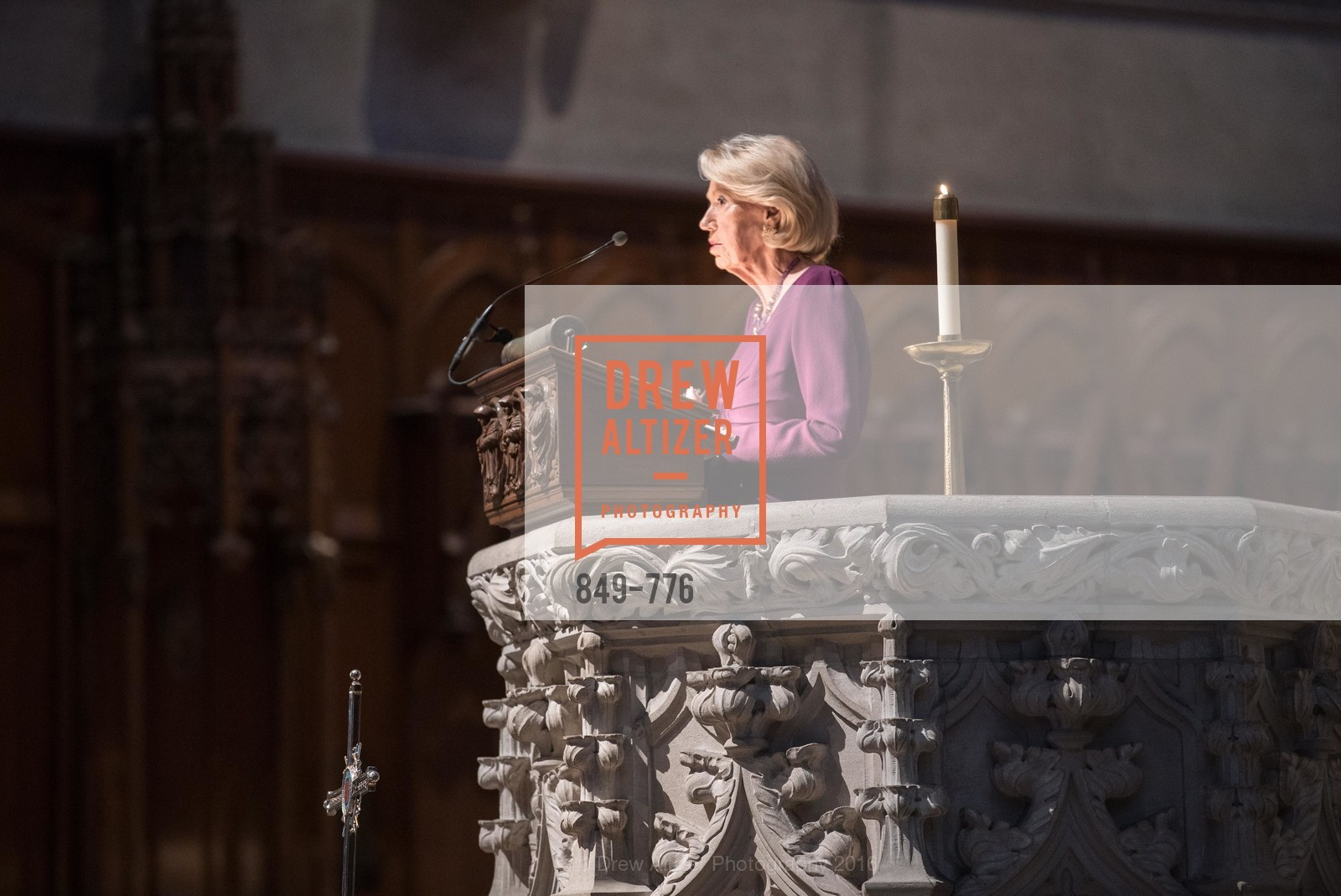 Charlotte Shultz, Wilkes Bashford Funeral, Grace Cathedral. 1100 California St, January 29th, 2016,Drew Altizer, Drew Altizer Photography, full-service event agency, private events, San Francisco photographer, photographer California