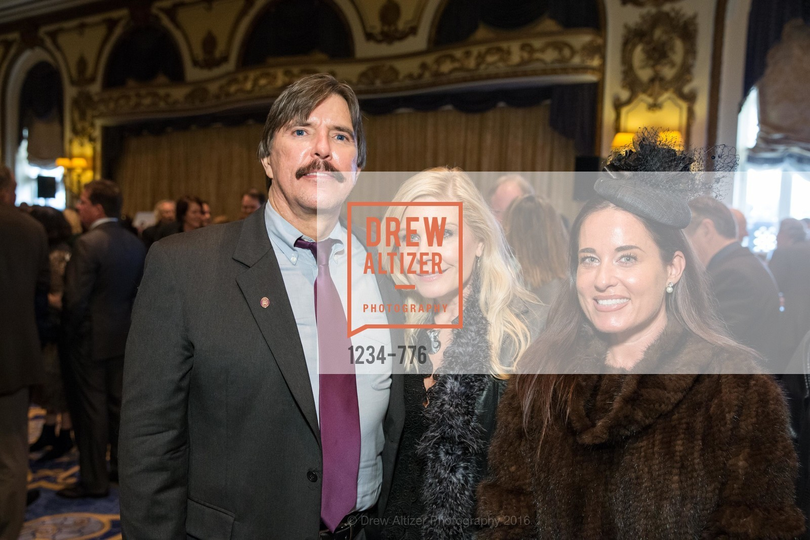 John Rosin, Jacqueline Jacoby, Natalia Urrutia, Wilkes Bashford Funeral, Grace Cathedral. 1100 California St, January 29th, 2016,Drew Altizer, Drew Altizer Photography, full-service agency, private events, San Francisco photographer, photographer california