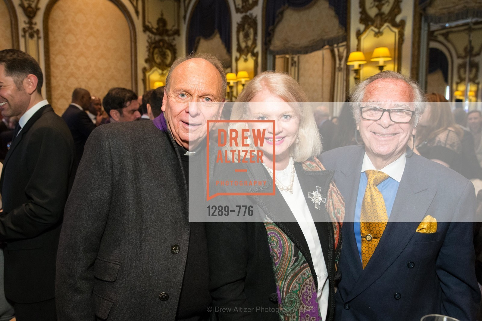 David Pace, Heide Betz, Scotty Morris, Wilkes Bashford Funeral, Grace Cathedral. 1100 California St, January 29th, 2016,Drew Altizer, Drew Altizer Photography, full-service agency, private events, San Francisco photographer, photographer california