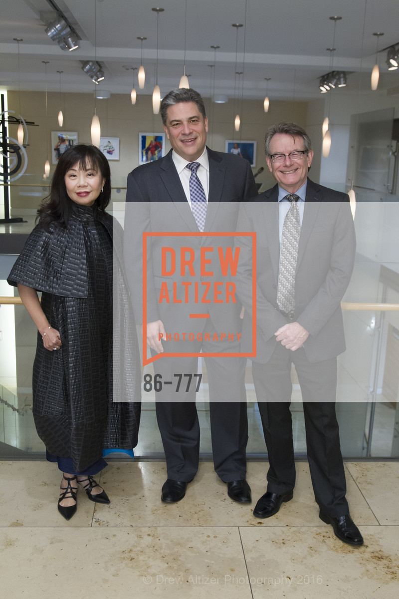 Rebecca-Sen Chan, David Stull, Clark Fobes, The San Francisco Conservatory of Music Fanfare Luncheon, San Francisco Conservatory of Music. 50 Oak Street, January 29th, 2016,Drew Altizer, Drew Altizer Photography, full-service agency, private events, San Francisco photographer, photographer california