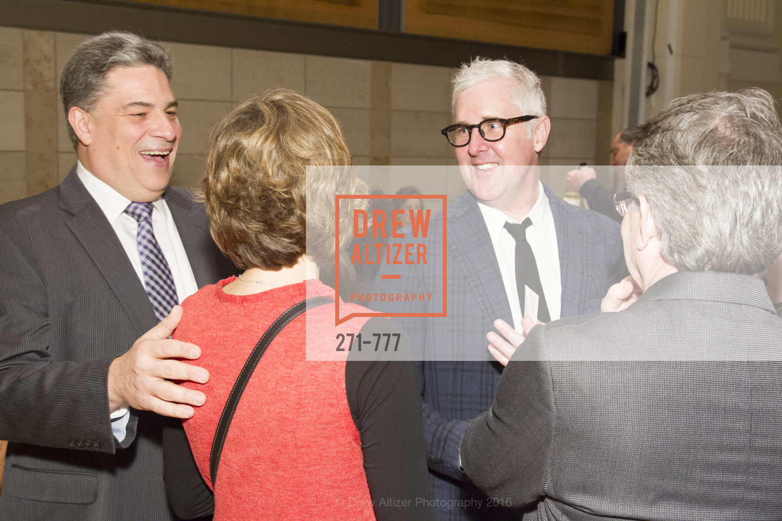 David Stull, James Freeman, The San Francisco Conservatory of Music Fanfare Luncheon, San Francisco Conservatory of Music. 50 Oak Street, January 29th, 2016,Drew Altizer, Drew Altizer Photography, full-service agency, private events, San Francisco photographer, photographer california