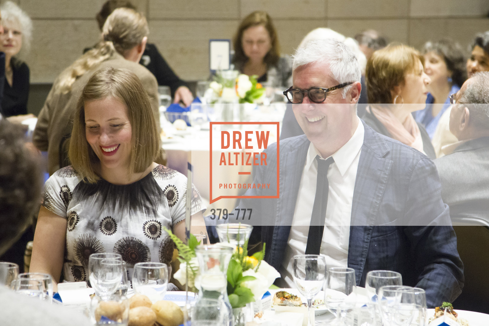 Caitlin Freeman, James Freeman, The San Francisco Conservatory of Music Fanfare Luncheon, San Francisco Conservatory of Music. 50 Oak Street, January 29th, 2016,Drew Altizer, Drew Altizer Photography, full-service event agency, private events, San Francisco photographer, photographer California