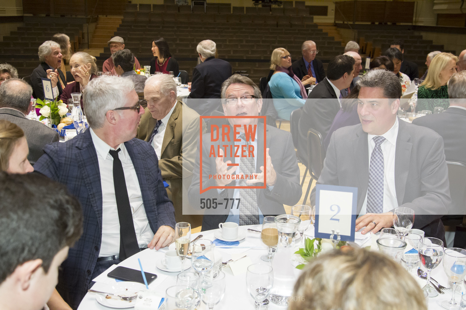 James Freeman, Clark Fobes, David Stull, The San Francisco Conservatory of Music Fanfare Luncheon, San Francisco Conservatory of Music. 50 Oak Street, January 29th, 2016,Drew Altizer, Drew Altizer Photography, full-service agency, private events, San Francisco photographer, photographer california