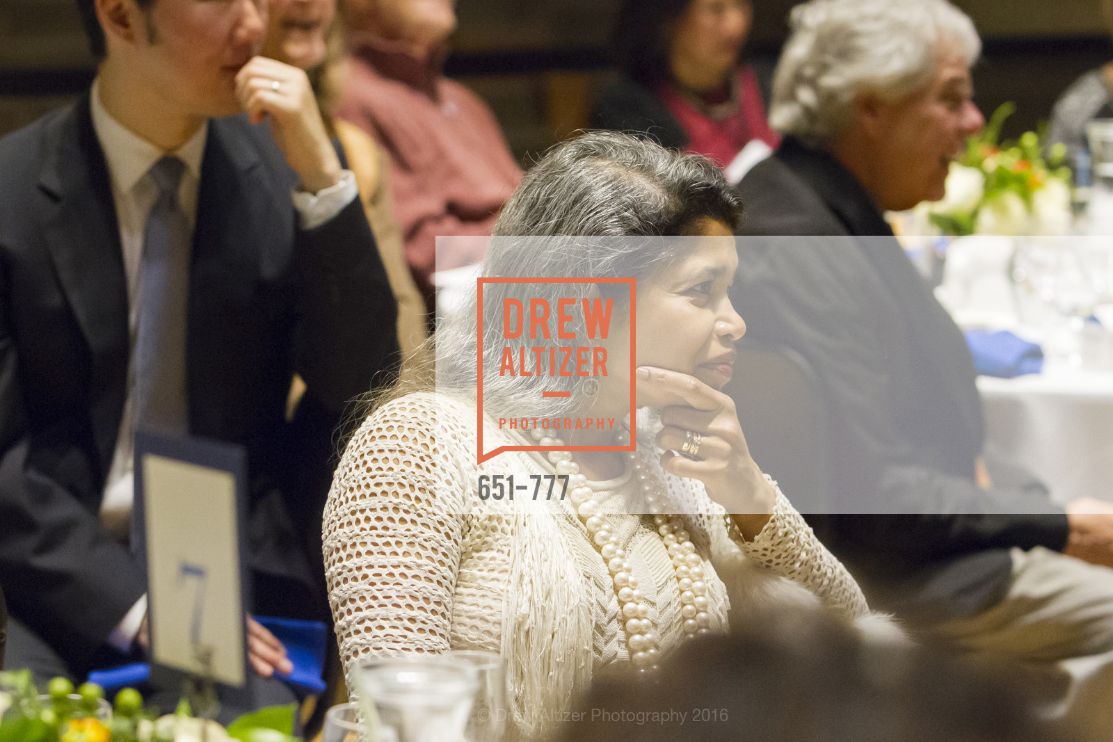 Deepa Pakianathan, The San Francisco Conservatory of Music Fanfare Luncheon, San Francisco Conservatory of Music. 50 Oak Street, January 29th, 2016,Drew Altizer, Drew Altizer Photography, full-service agency, private events, San Francisco photographer, photographer california